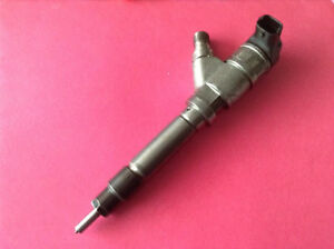 DURAMAX Diesel injector / REMANUFACTURED with OE CALIBRATE