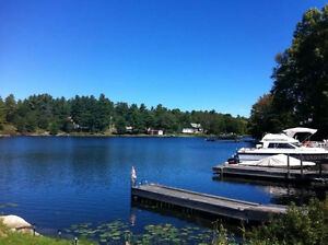 RV Park Sites Available