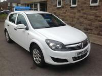 2010 Vauxhall Astra Special