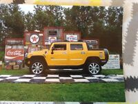 2005 HUMMER H2 Other