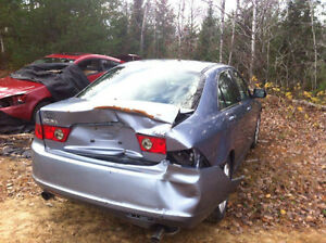ACURA TSX 2007 for parts / pour pieces Gatineau Ottawa / Gatineau Area image 4