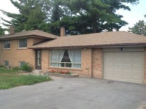 Bradford - 3+1 Bedroom Home, 2,600sq.ft, Private/Great Location