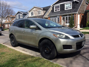 2008 Mazda CX-7 GS SUV, Crossover - good offer will be accepted