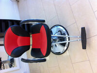 Salon Chairs and Wash Units for sales-