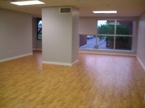 BURLINGTON OFFICE SPACE - 2ND FLOOR