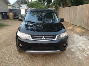2008 Mitsubishi Outlander Other