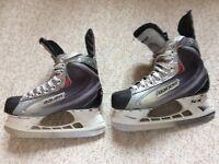 Ice hockey skates Bauer