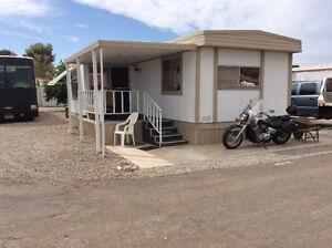 Mobile in Yuma Arizona