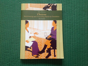 choices interviewing & counselling skills for canadians shebib pdf