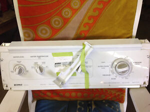 Washer control panel Sears 70's series