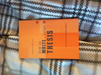 How to Write a Better Thesis- 2nd Ed.