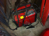 soudeuse au mig 80$,arcweld by lincoln electric