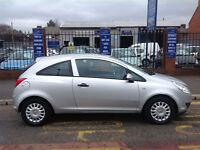 Vauxhall/Opel Corsa 1.0i 12v ( a/c )2009MY Life 12months mot 2 keys 1 lady owner