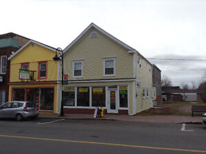 One bedroom apartment for rent in Amherst, NS