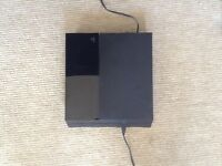 PlayStation 4 with controller for sale or swap with a Xbox one!