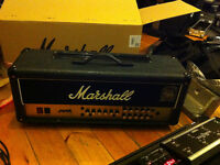 Marshall JVM210H 100W Amp Head $699 NEGOTIABLE