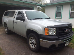 2010 GMC Sierra Pick up