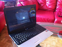 LAPTOP HP Pavillion G61 /4 GB / 250 GB