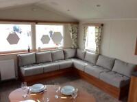 Static Caravan Clacton-on-Sea Essex 3 Bedrooms 8 Berth Willerby Caledonia 2018