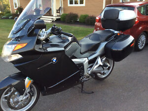 2008 BMW in excellent condition, very low mileage