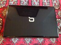 Laptop - Hewlett Packard COMPAQ - like new