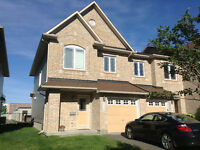 Beautiful Orleans Townhome A/C 3 bed, 2.5 bath - Avail Oct. 1
