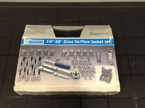Matsercraft Socket Set
