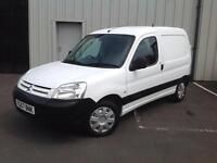 Citroen Berlingo 1.6HDi ( 75 ) ( IV ) 600TD LX PANEL VAN 57 REG, IN VGC