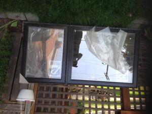 Brand new pollard windows