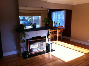 4 bed/2 bath character house for rent - available April 1