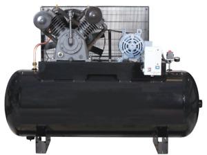 PAL Manufacturing 10 HP Air Compressor