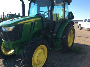 JOHN DEERE NEW 2018 5075E SAVE OVER $12,470 -last one