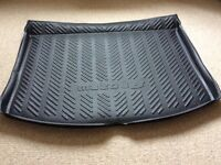 Boot load-liner to fit Mazda 3 (approx 2005 registration plate)