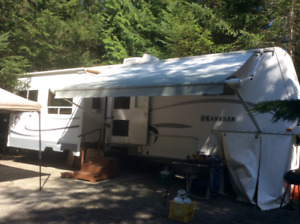 Buy or Sell Used and New RVs, Campers & Trailers in Port