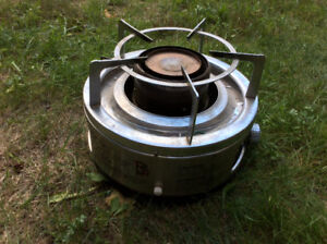 outdoor cooktop stove