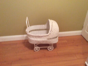 Play baby carriage