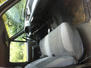 1991 Ford F-250 well used but solid truck - how much interest