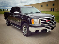 2012 GMC Sierra 1500 SL Nevada Edition REDUCED