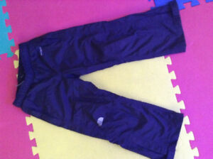 The North Face Hyvent waterproof pants