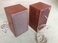 Hi-Fi Speakers - Vintage Scan Dyna/Dynaco