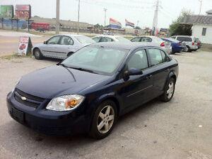 2008 Chevrolet Cobalt Sedan SAFETY +E TEST $ 4100 + HST