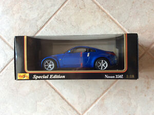 Maisto and Road Signature collectable cars