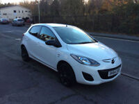 MAZDA 2 COLOUR EDITION 1.3 MANUAL PETROL 26,000 MILES ONE OWNER 64 REG