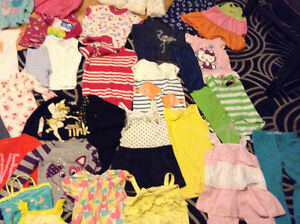 Selling two bags of girl clothes sizes 2t-4t St. John's Newfoundland image 5