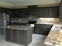 Granite counter top on sale