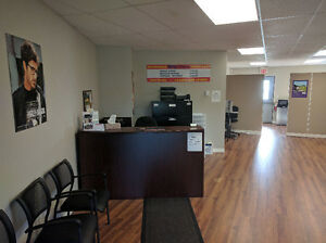 Office space for rent - 1000 sq ft and smaller areas St. John's Newfoundland image 1