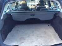 Ford Focus estate dog guard up to 2011 £50 parts
