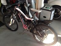 Trade 2012 KHS DH 300 for 125-250 mx