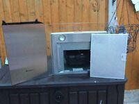 Hotpoint cooker hood