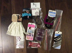 Hair Accessories- **ALL BRAND NEW**
